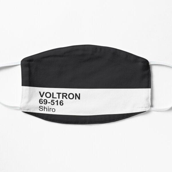 Shiro Pantone Mask