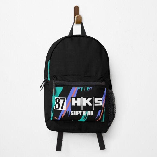 HKS R32 GT-R  Backpack