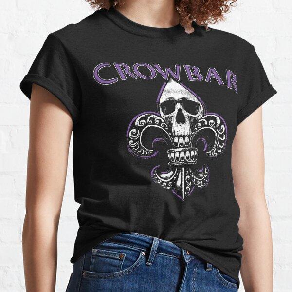 Crowbar Classic T-Shirt