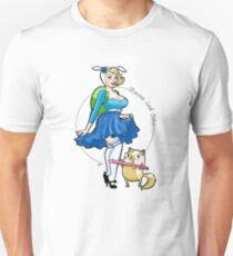 Fionna and Cake! Unisex T-Shirt