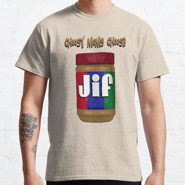 Choosy Moms Classic T-Shirt