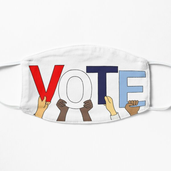 Vote America Mask Mask