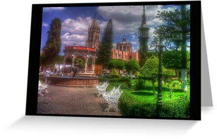 ©MS Tlalpujahua Plaza by OmarHernandez