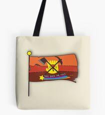 Gravity Falls: Take Back The Falls Tote Bag
