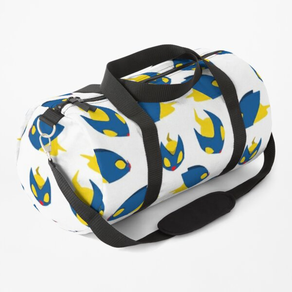 Bombchu in Every Direction Duffle Bag