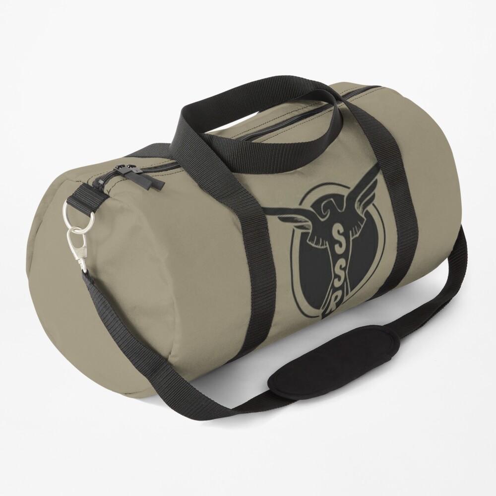 Agent Carter SSR Duffle Bag
