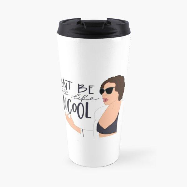 Uncool Travel Mug
