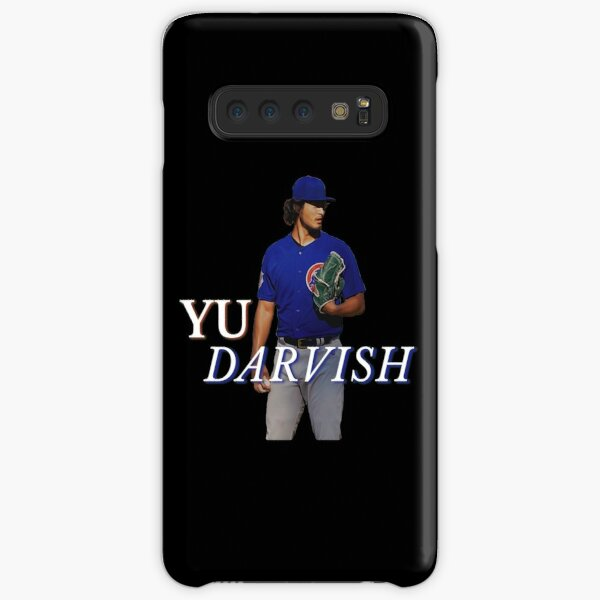 Yu Darvish Samsung Galaxy Snap Case