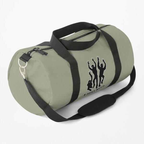 I just need coffee Duffle Bag