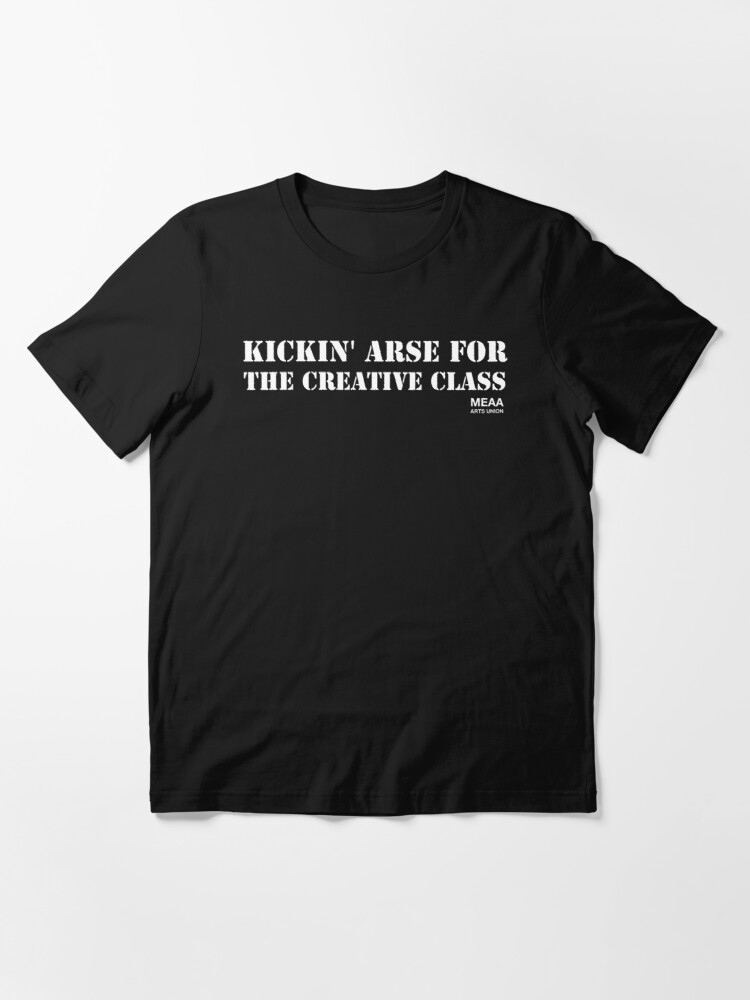Alternate view of Creative Class Essential T-Shirt