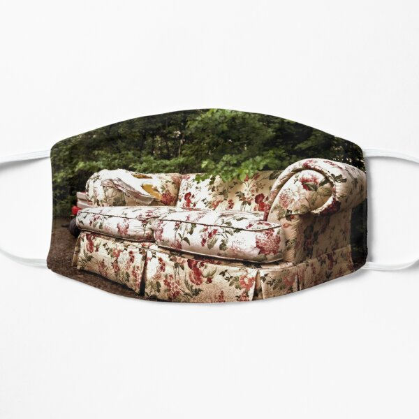 Yard Couch! Mask