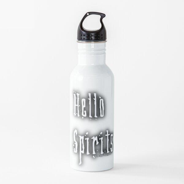 Hello Spirits Water Bottle