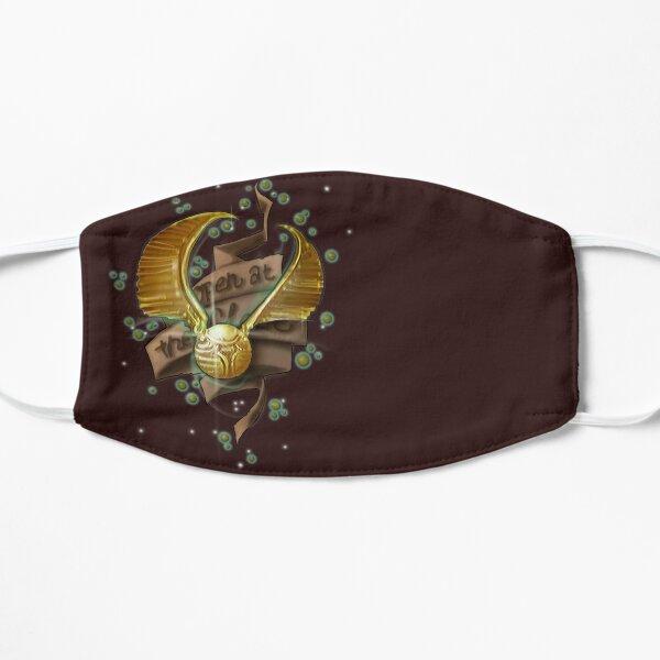 I open at the close magical Item Artwork Small Mask