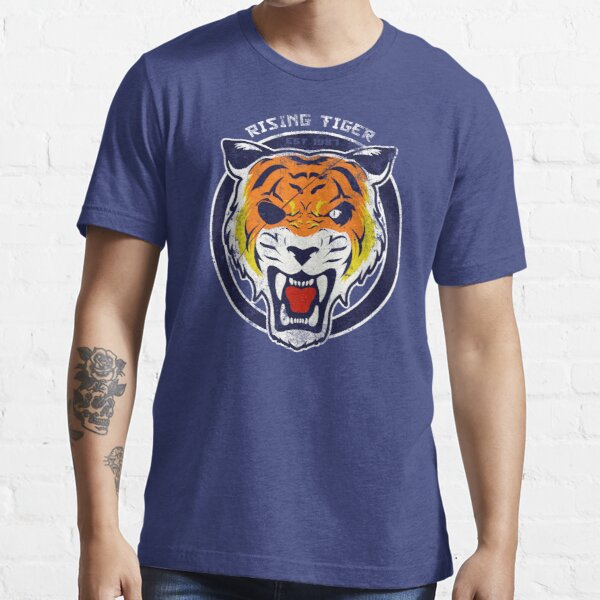 Rising Tiger Essential T-Shirt
