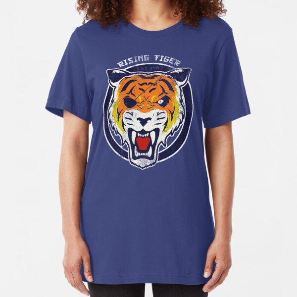 Rising Tiger Slim Fit T-Shirt
