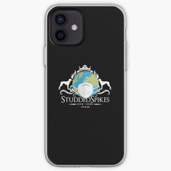 Next Generation Seal iPhone Soft Case