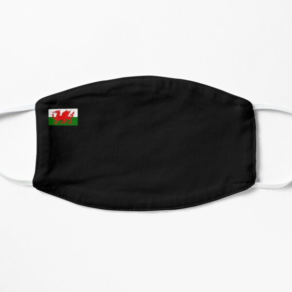 Flag of Wales  Mask