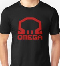 Blood Dragon - Omega Force T-Shirt