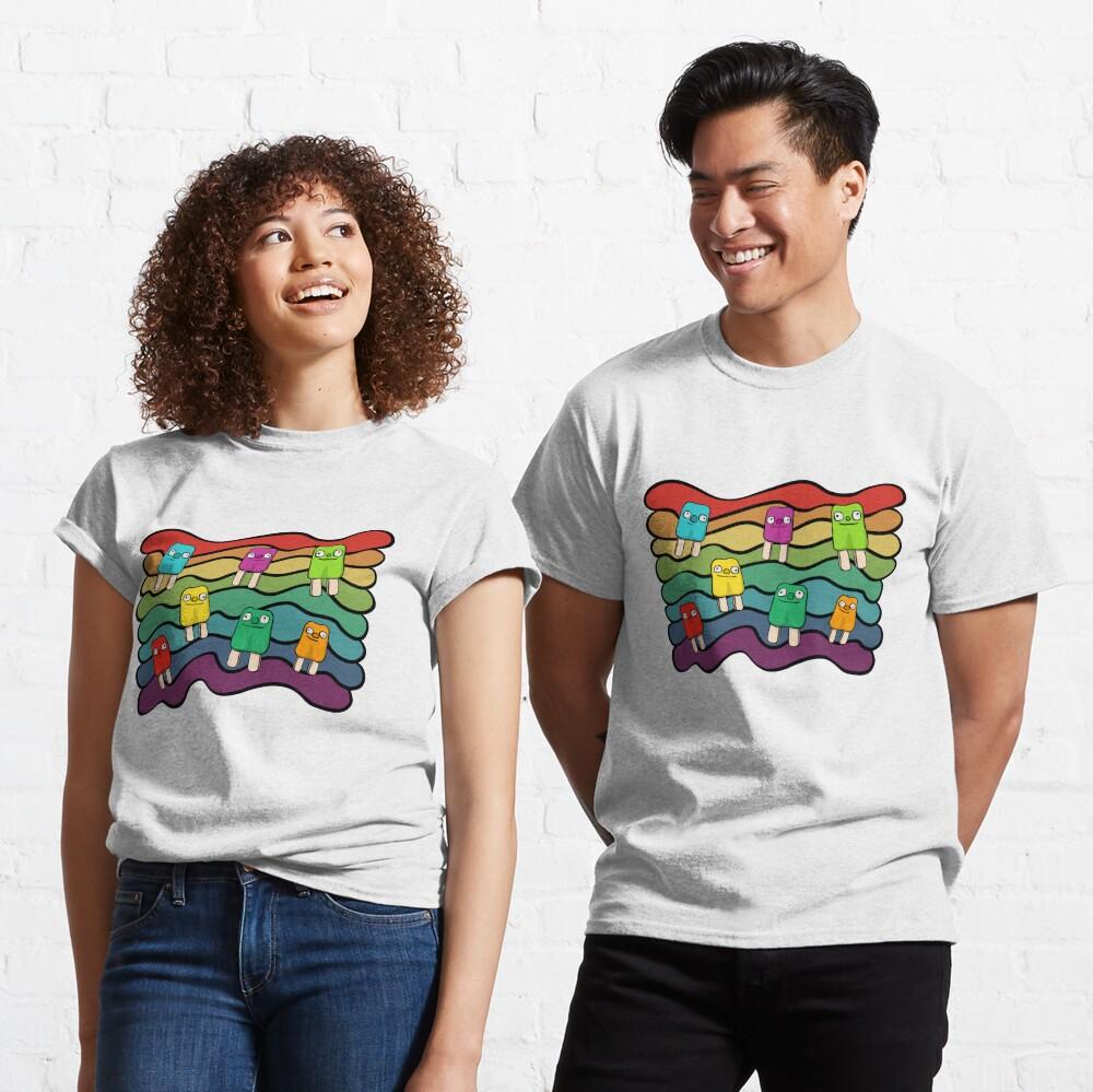 Frosty Friends Classic T-Shirt