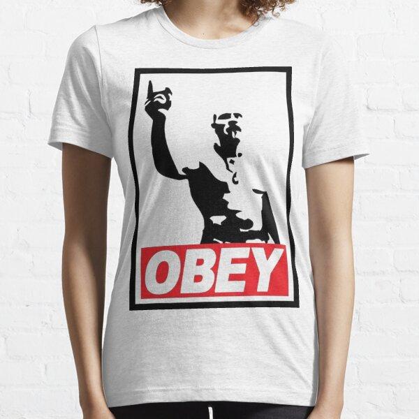 Techno Viking T-shirt essentiel