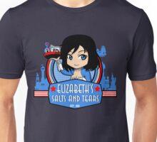 Elizabeth's Salts And Tears Shop Unisex T-Shirt