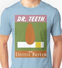 Dr. Teeth & the Electric Mayhem T-Shirt