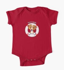 Brittany :: First Mate Kids Clothes