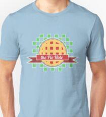 the Pie Hole Unisex T-Shirt