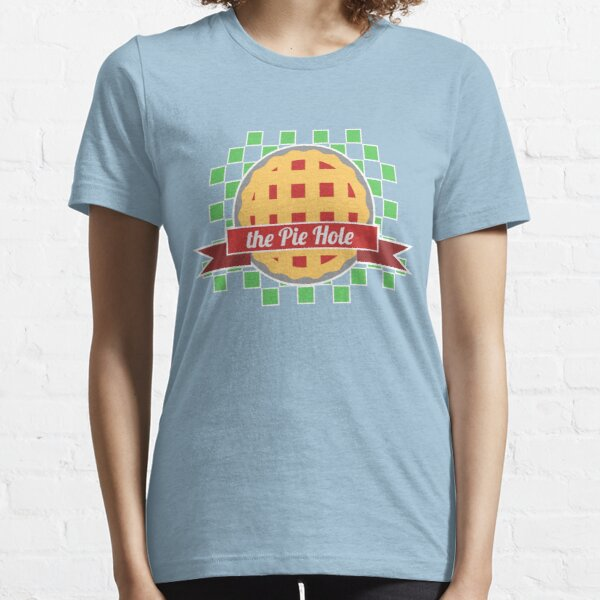 the Pie Hole Essential T-Shirt
