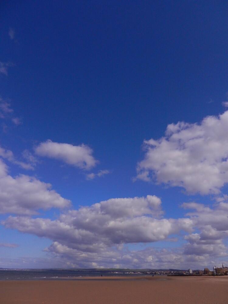 Fabulous Sky by Nik Watt