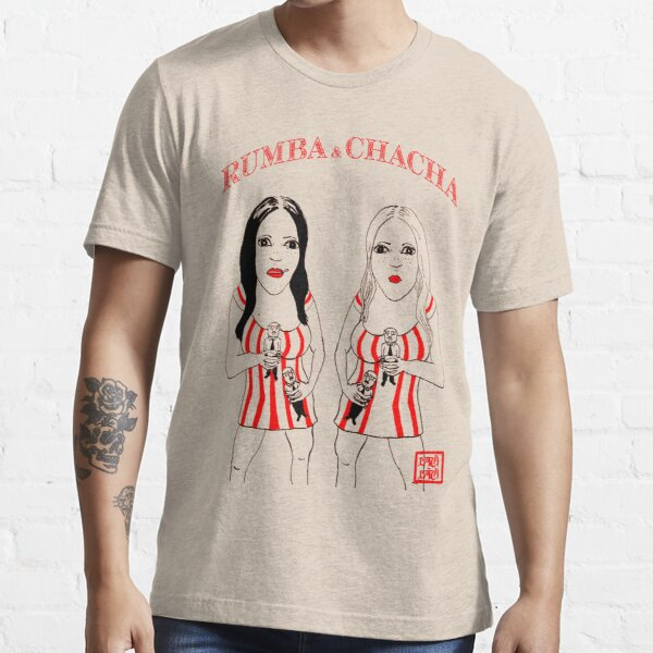 Rumba & Chacha Essential T-Shirt