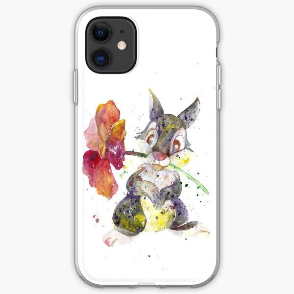 Thumper. iPhone Soft Case