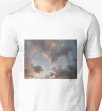 The Cloudy Sunset T-Shirt