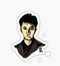 Tennant Sticker