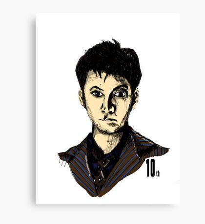 Tennant Canvas Print