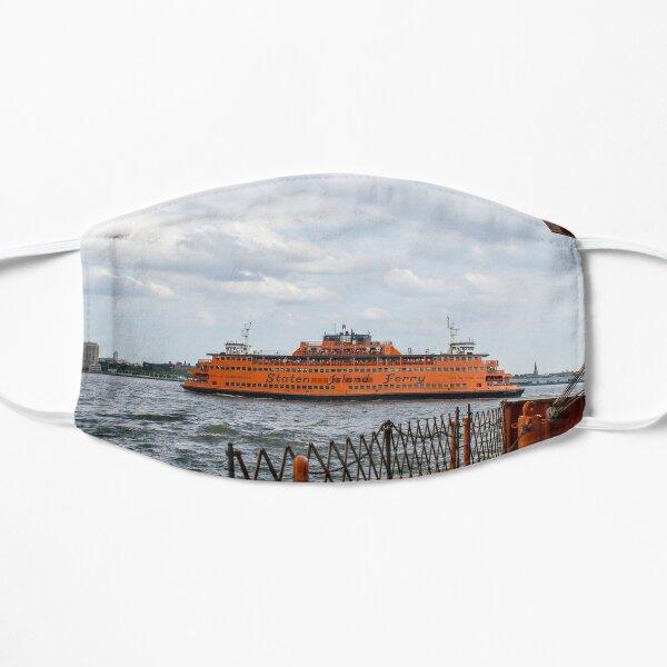 Staten Island Ferry Mask