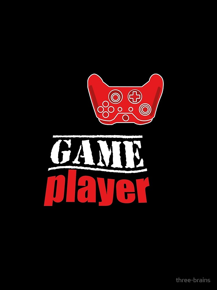 Game player by three-brains