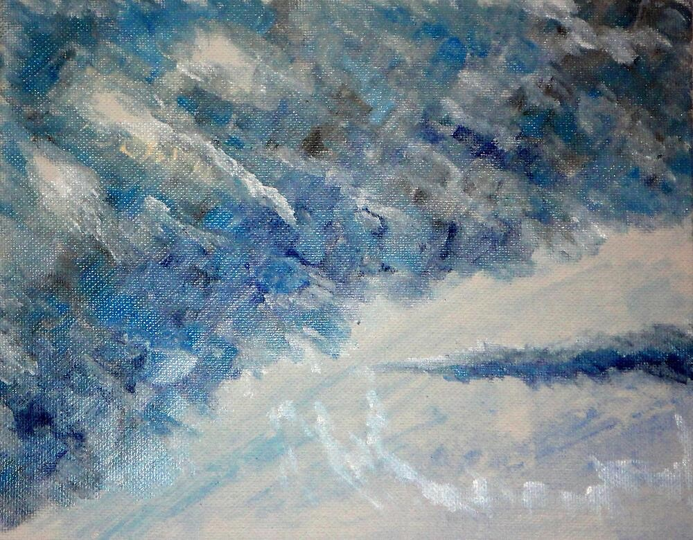 Dark Sky by Valerie Howell