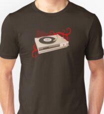 Vinyl Fetish  Unisex T-Shirt
