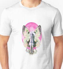 Pink Moon fairy T-Shirt
