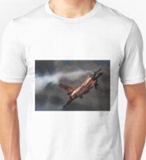 Dutch Demo Team F16 Fighting Falcon T-Shirt