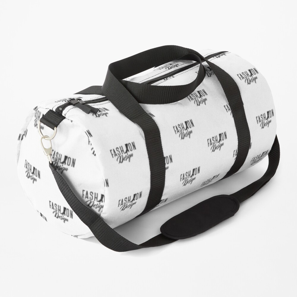 Fashion Design Fashion Designer Duffle Bag