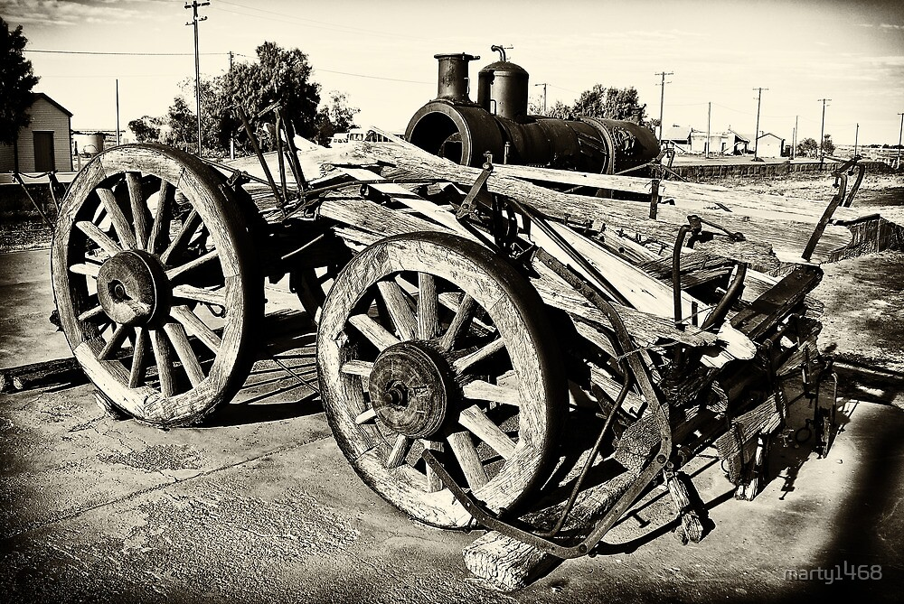 Derelict by marty1468