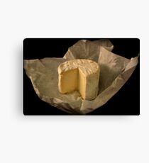Still Life - Chaource Canvas Print