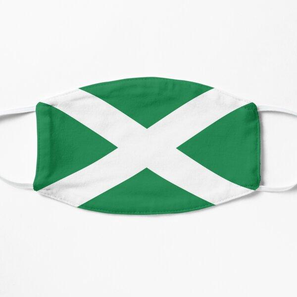 Celtic Scottish Saltire Mask