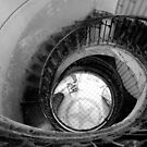 Le Phare de Calais - The Stair Case 4 by rsangsterkelly