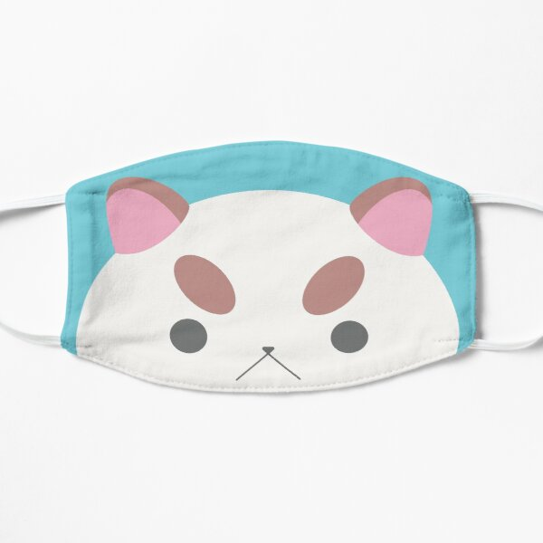 Bee and Puppycat Quote Poster Mask