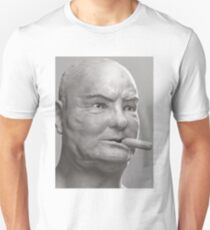 Visions - Churchill T-Shirt