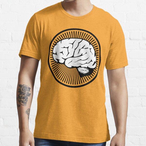 Brain!!! Essential T-Shirt