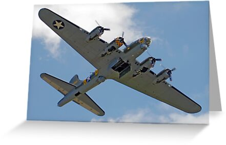 """""""Sally B"""" Open for Business by Colin Smedley"""